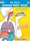 My First Human Body Book (eBook)